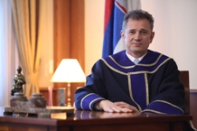 Judge Predrag Cetkovic