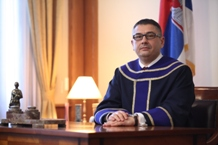 Judge Milan B. Markovic LLM
